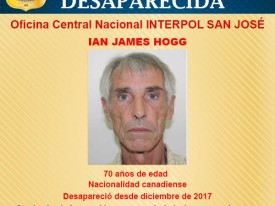 Canadian Man Missing in Costa Rica - Costa Rica Star News