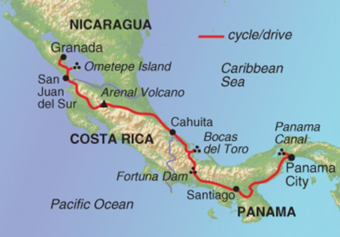Which Country Is Safer Nicaragua Costa Rica Or Panama Costa Rica Star News