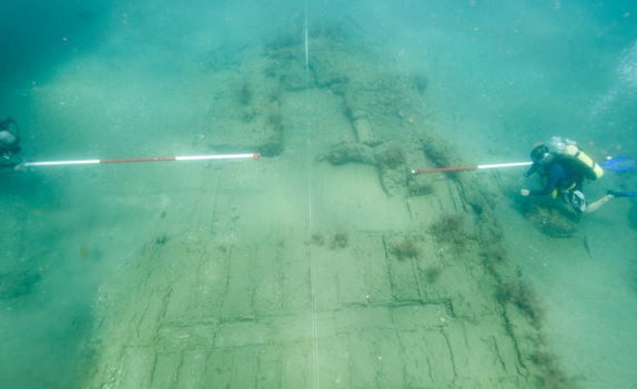 Captain Henry Morgan ship found discovered located Panama