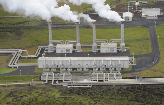 geothermal energy costa rica