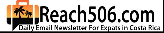 Reach506.com Daily Email Newsletter
