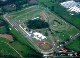 La Guacima Raceway Costa Rica