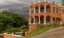 Mediterranean Style 4 Bedroom Home in Playas del Coco