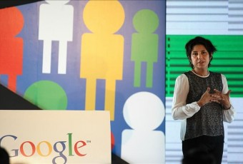 Google's director for Latin America, Adriana Noreña. EFE/File