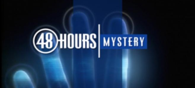"""48 Hours Mystery logo"" by Source. Licensed under Fair use via Wikipedia"