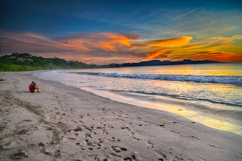 The Top Five Expat Havens Of Costa Rica