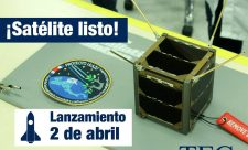Costa Rica Satellite