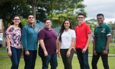 Costa Rica Students US Scholarships