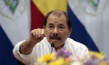 Nicaragua Blames United States