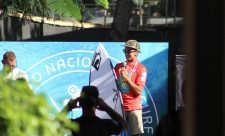 Costa Rica Surf National Tournament