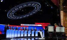 Democrats, presidential debate, 2020 presidency