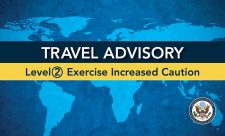 US Costa Rica Travel Alert