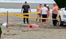 Drownings, Costa Rica, Deaths